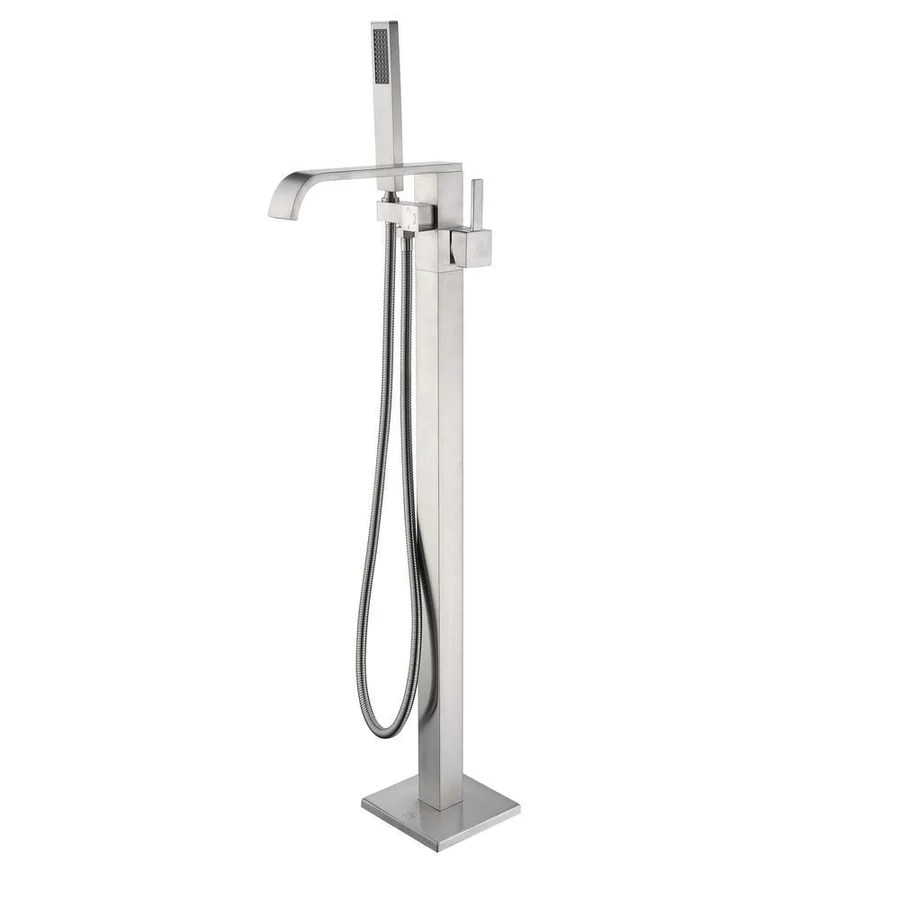 anzzi faucets luxury freestanding tubs