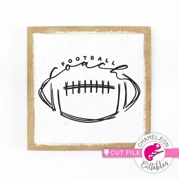 Football Coach Sketch Drawing svg png dxf eps jpeg | Chameleon ...