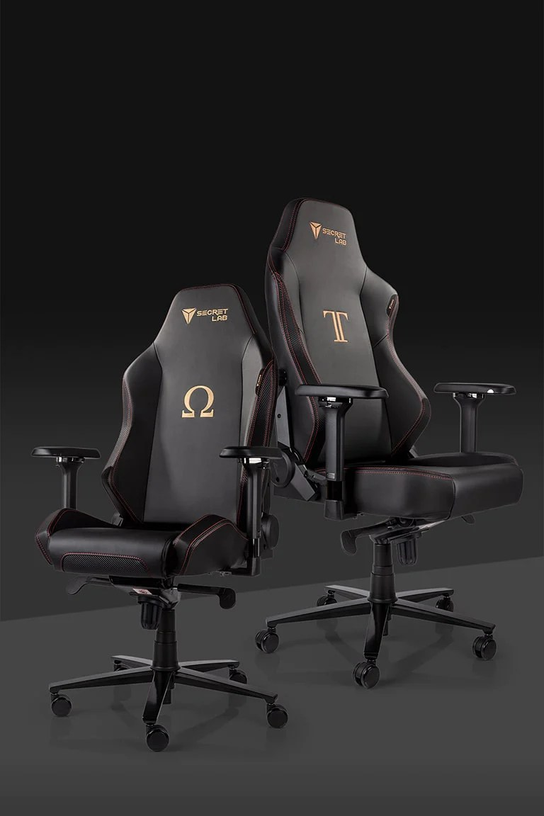 The Best Gaming Chair Collection Secretlab Us