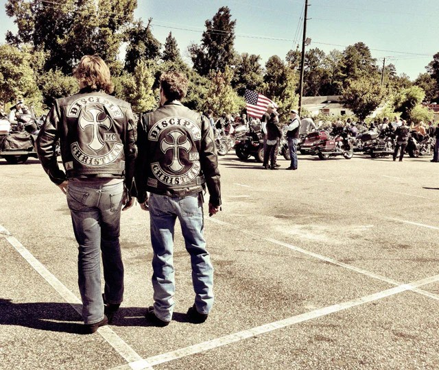 Disciple Motorcycle Club