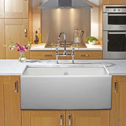 rohl farmhouse sinks and faucets deal