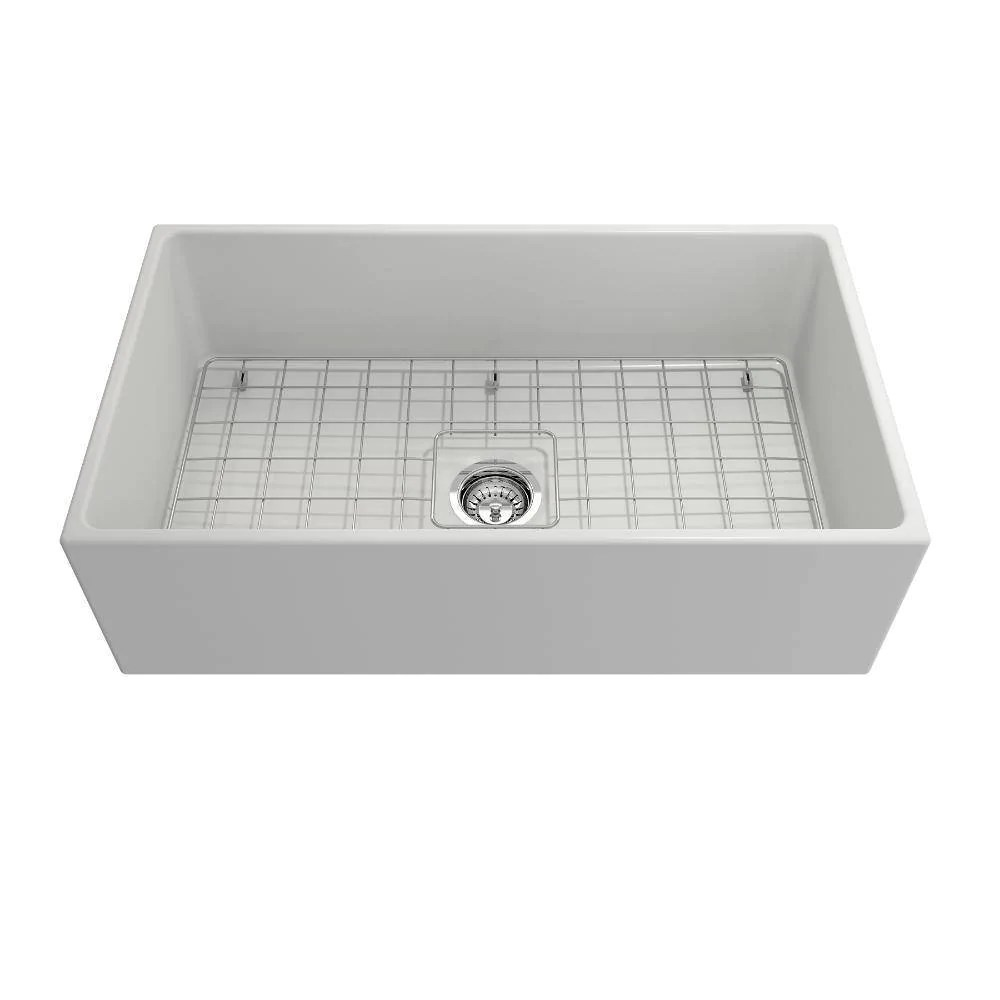 a guide to farmhouse sinks in the
