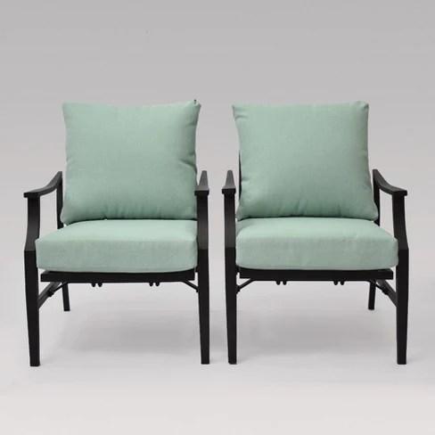 threshold fairmont patio furniture