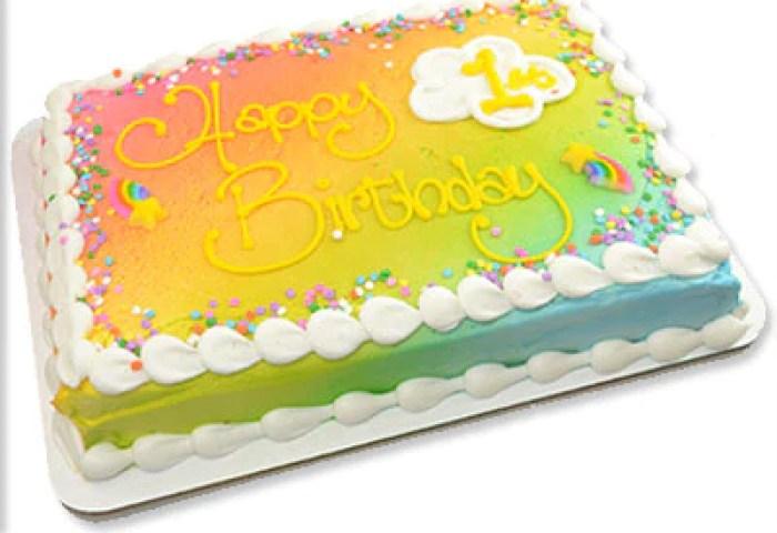 Birthday Cake Prices Donut Bank