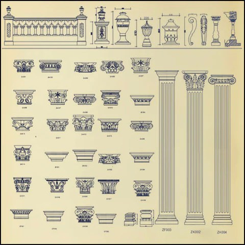 Free Decoration Elements