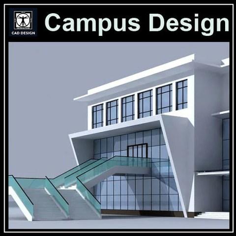Landscape Design Drawings