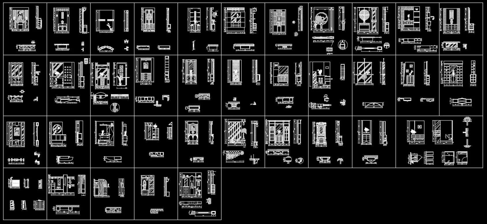 38 Types of Entrance Design