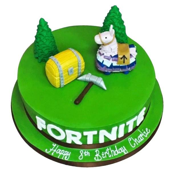 Fortnite Cake New Cakes
