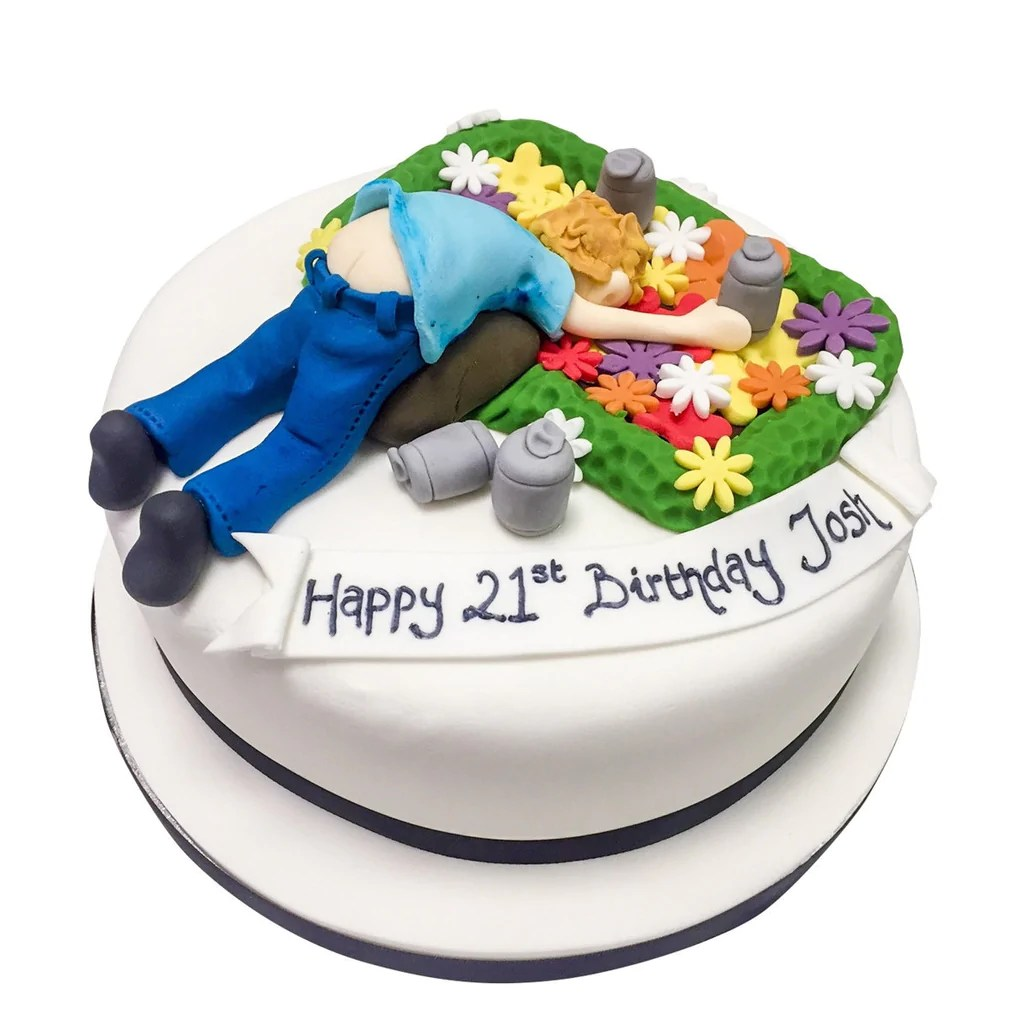 Drunk Student Cake 163 99 95 Buy Online Free Uk Delivery