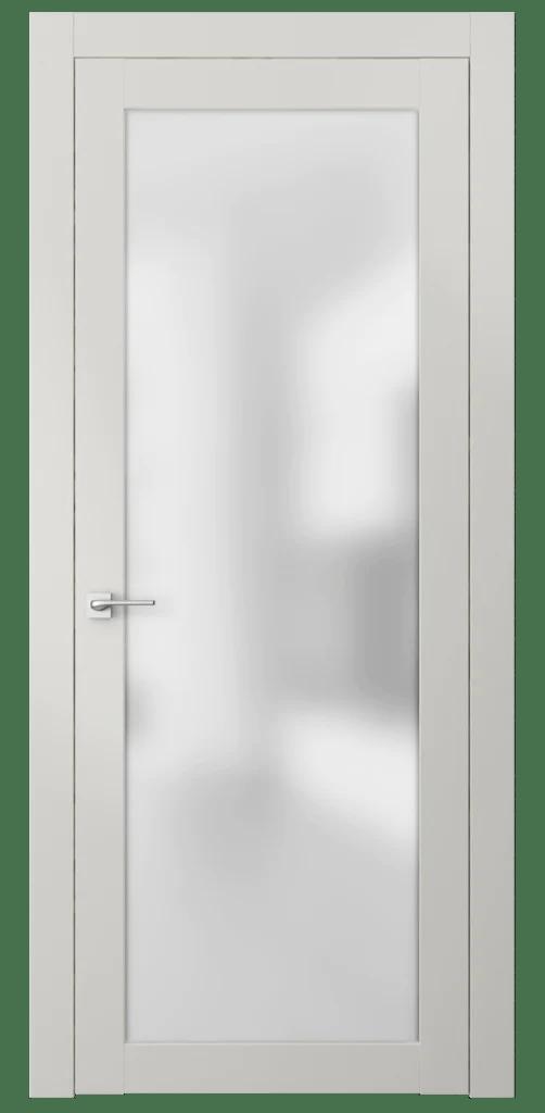 Sale 10 Sarto Quadro 2102 Interior Door White Silk