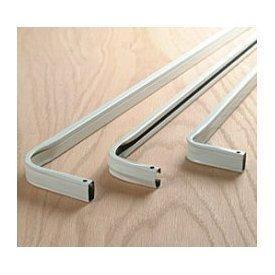 kirsch lockseam curtain rods and
