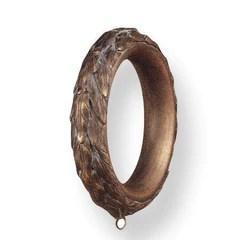 finial company 3 inch curtain rings