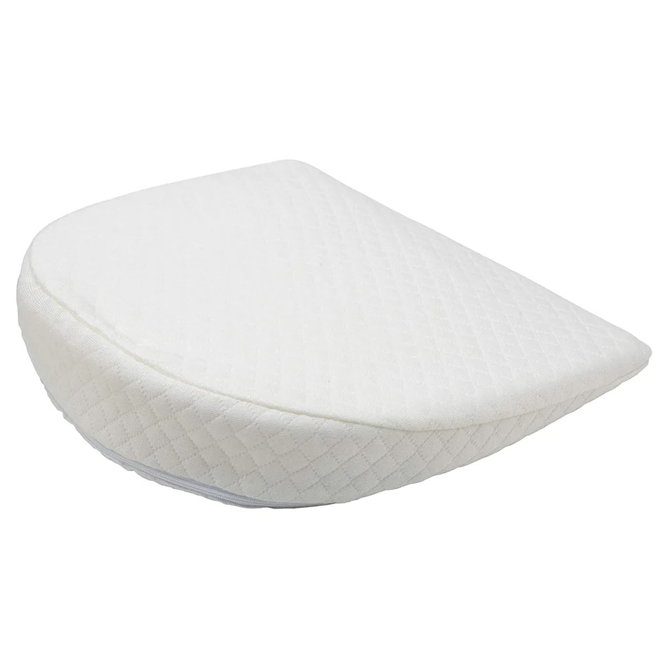 magasin baby wedge pillow reducing acid