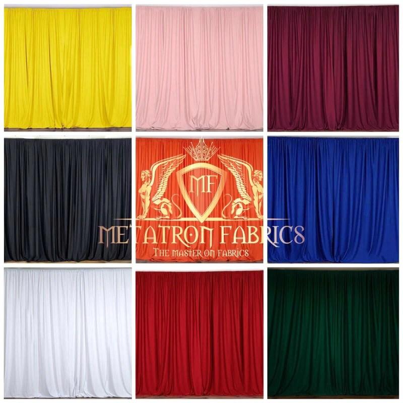 metatron fabrics