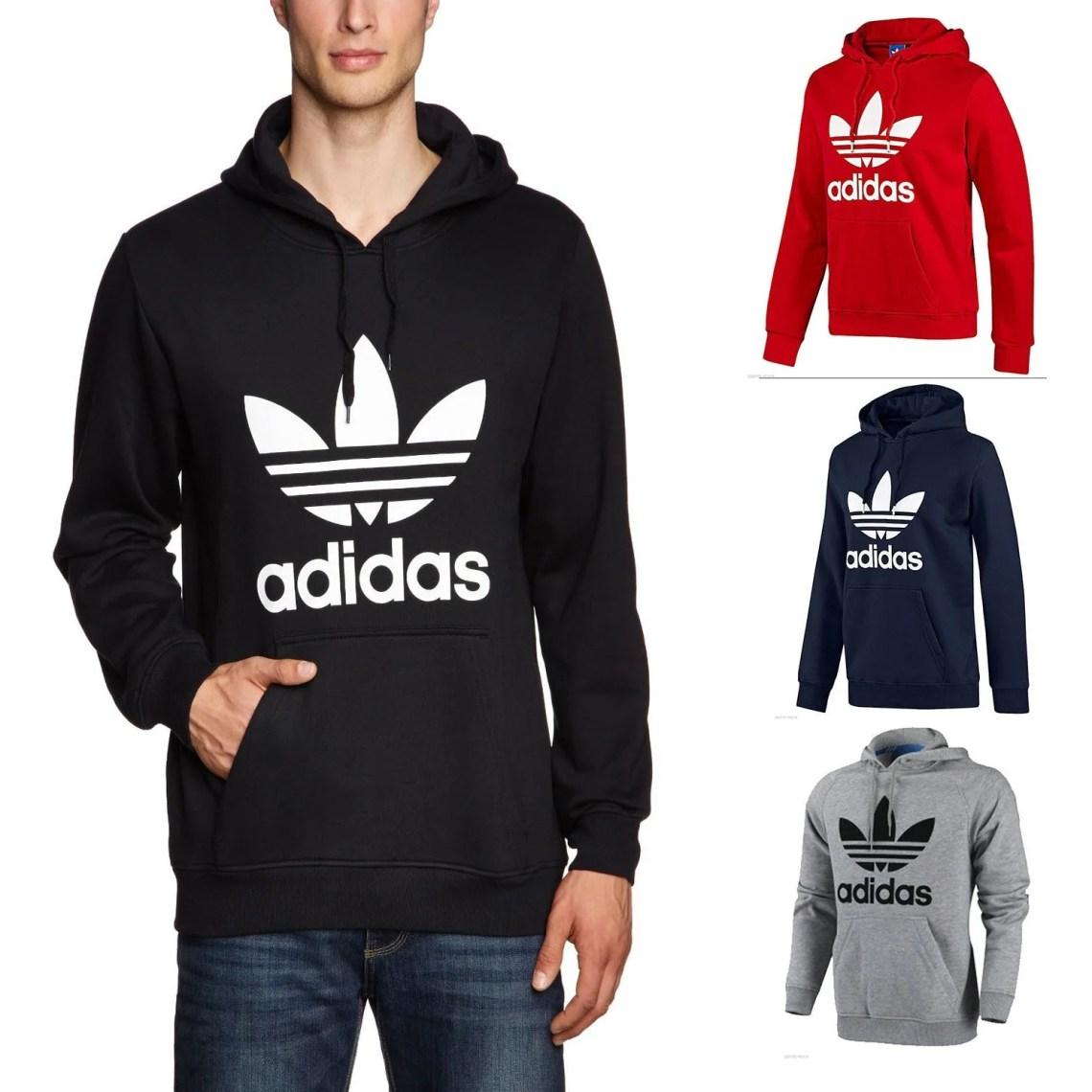 Sweatshirt Adidas 5