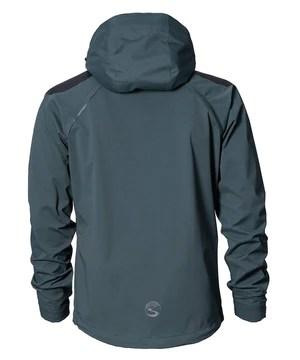 Showers Pass Elements Jacket - Comfortable Multi Purpose Bike Jacket 2