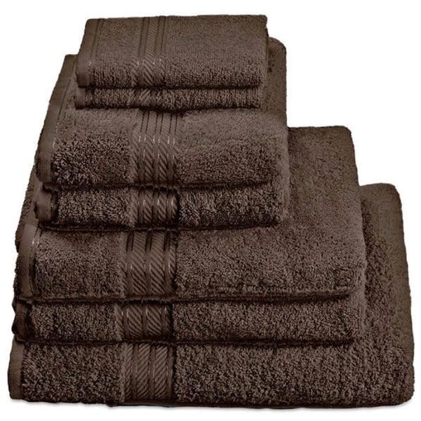 Sets Brown Towel