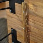Diy Hairpin Leg Coffee Table Tutorial Jaymee Srp