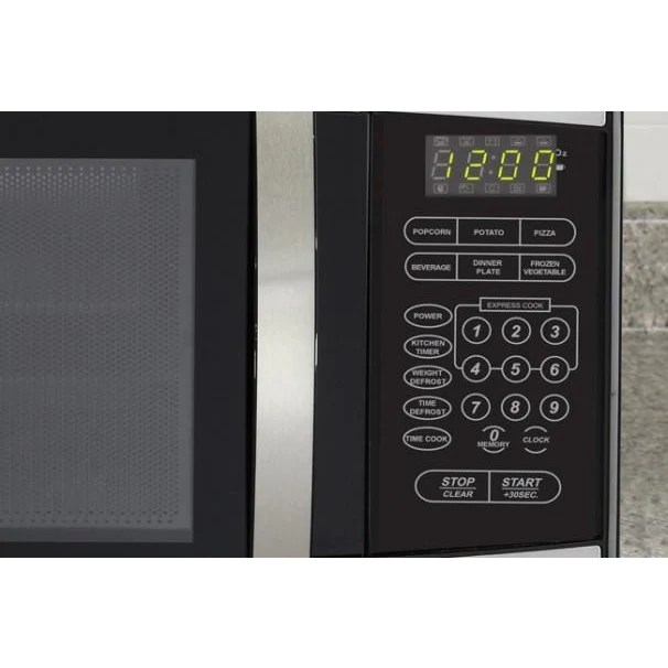 danby designer 0 7 cu ft microwave pah042 portable appliance hub