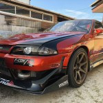 Nissan Skyline R32 Rb27 Modified For Sale Quickstyle Motorsprots Quickstyle Motorsports