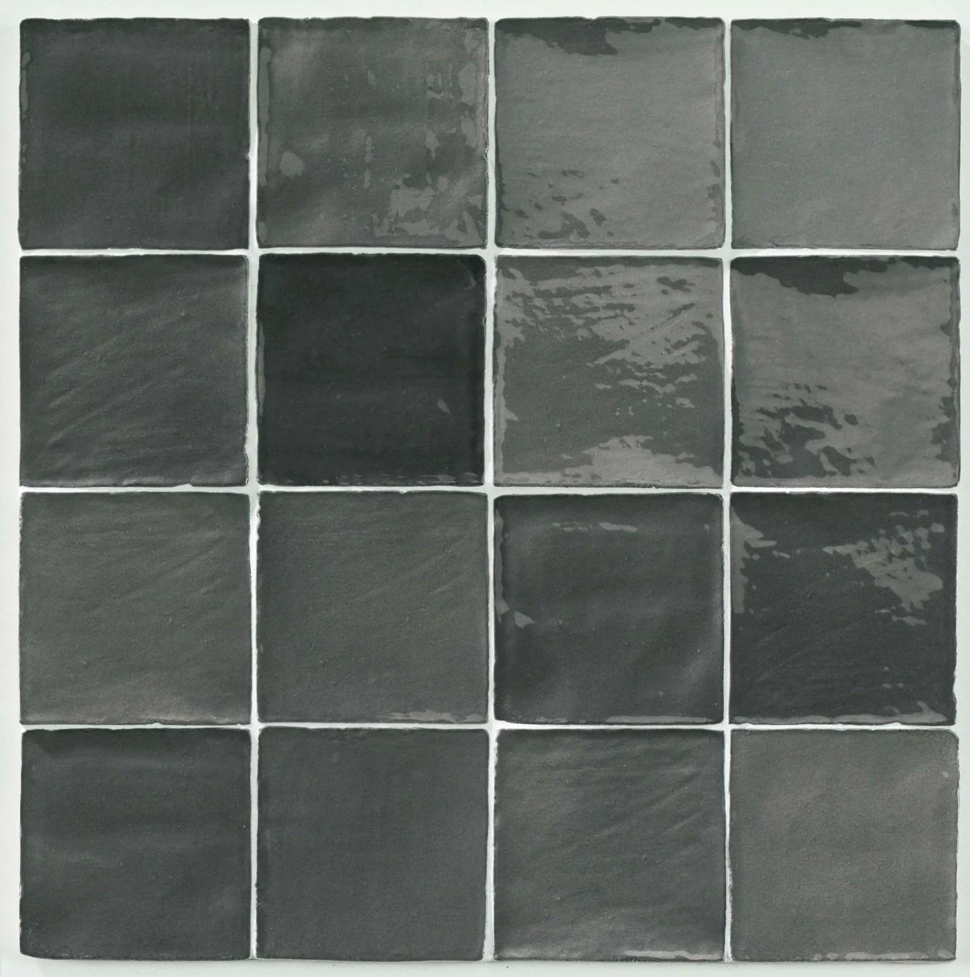 04stow04 gra 4x4 ceramic tile