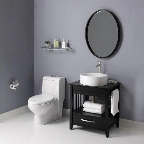24 inch bathroom vanities discount