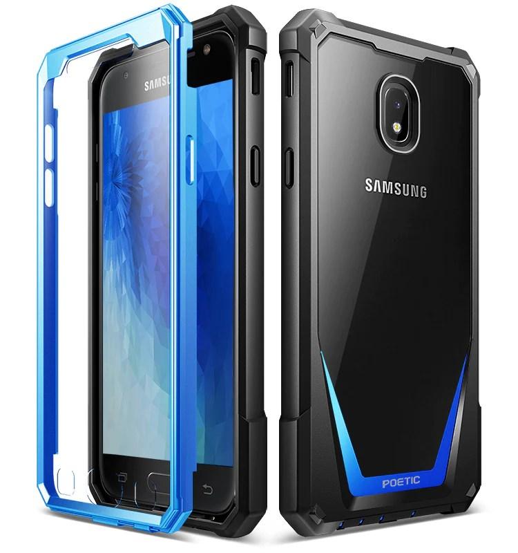 Black Samsung Prime Amp