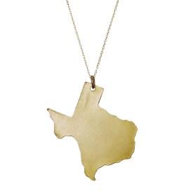Antique Large Texas - Harvey Relief
