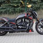Project V Rod Killer Custom