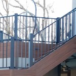 Deck Railing Cost Comparison Railing Product Types Railing Need Deck Rail Supply