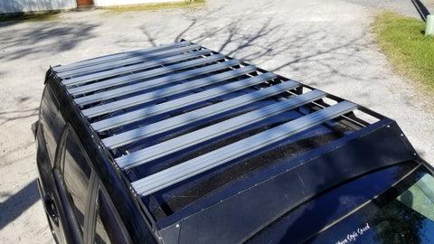 sso roof rack 4runner 5th gen