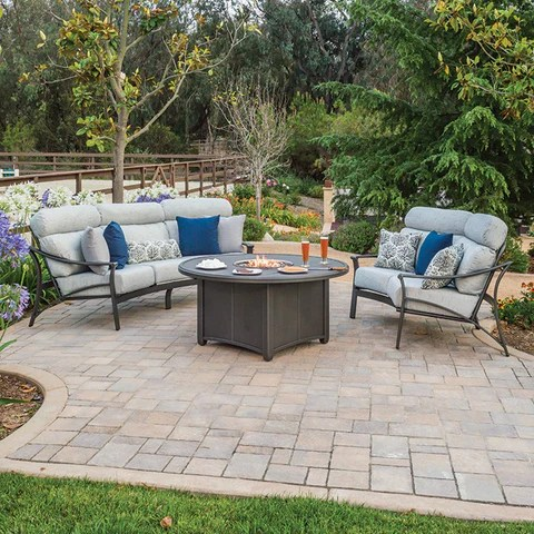 outdoor sofa set outdoor furniture