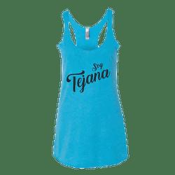 Soy Tejana T-Shirt