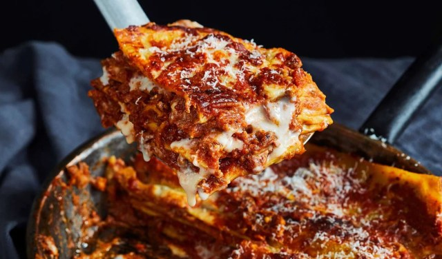 How to Make the Perfect Lasagne: Our Traditional Recipe