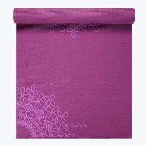 Medallion Yoga Mat (3mm)