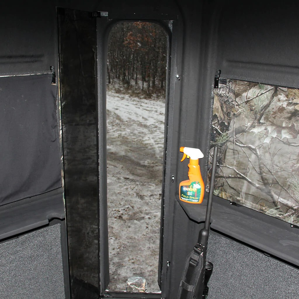 Hunting Blind Gear Console Redneck Blinds