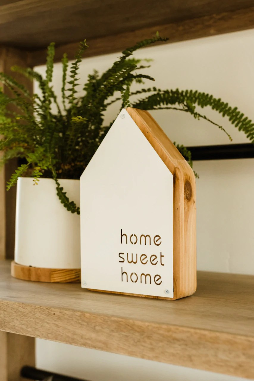 https roolee com products home sweet home tabletop sign
