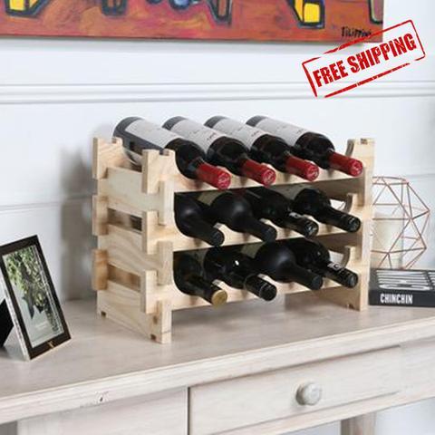 modularack wine racks