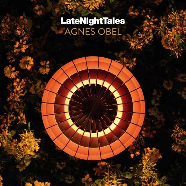 Afbeeldingsresultaat voor agnes obel late night tales