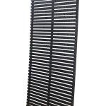 Slatted Screen Panels Free Next Day Delivery Screen With Envy