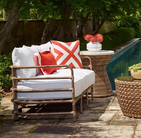 elevate your outdoor living spaces