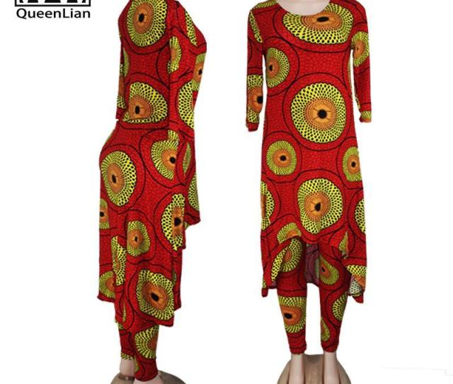 Free Size New Fashion African Sexy Party Plus Super Elastic Dress Suit For Lady