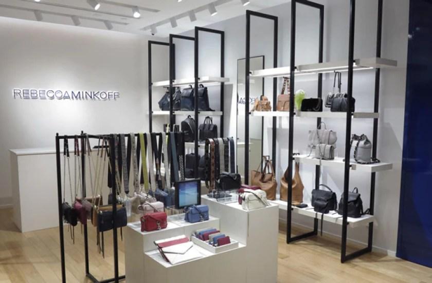 Singapore – Rebecca Minkoff