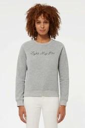 Light My Fire Jennings Sweatshirt