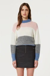 Kendall Sweater