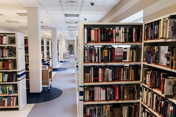 The History of Libraries Through The Ages