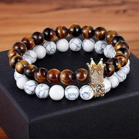 Men's Bracelet Set