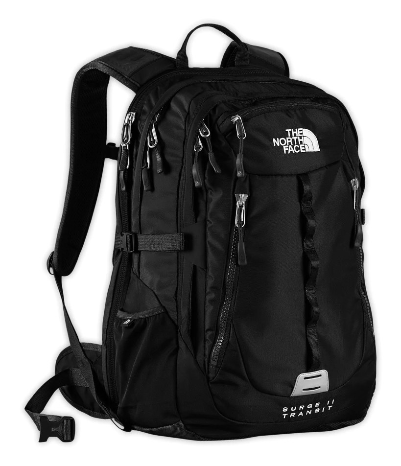 The North Face Surge II Transit