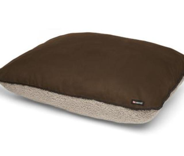 Truffle Milk Chocolate Bar Brown With Putty Colored Fleece