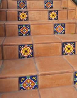 the look of saltillo tile the